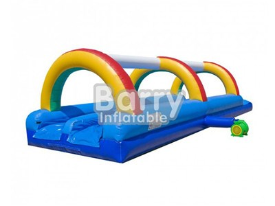 Commercial Inflatable Water Slide ,Inflatable Slip And Slide For Sale BY-SNS-006