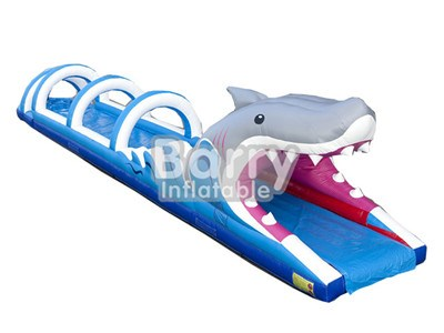 Cheap Price For Sharp Slip And Slide Water Slides BY-SNS-011