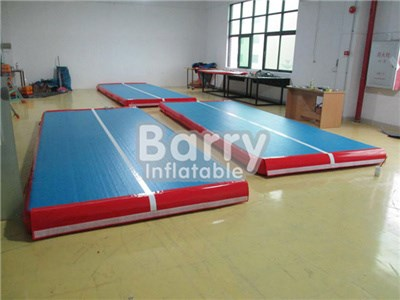 China Inflatable Air Track Gymnastics,Cheap Gymnastics Equipment For Sale  BY-IS-046