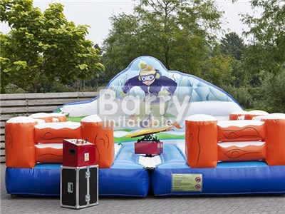 Inflatable Mechanical Surfboard,Mechanical Surf Simulator,Mechanical Surfing BY-IS-061