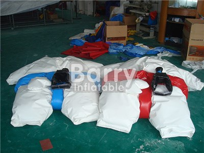 White Inflatable Sumo Suits,Adult Sumo Wrestling Suits For Sale BY-IS-071