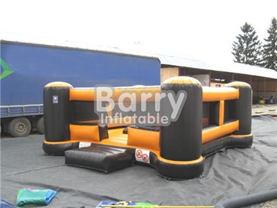 PVC Cheap Price Mini Kids Inflatable Boxing Ring,Inflatable Boxing Ring For Sale BY-IS-040