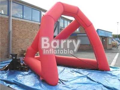 PVC Tarpaulin Inflatable Golf Net Golf Target Golf Practice Cage With Factory Price For Sale  BY-IS-042