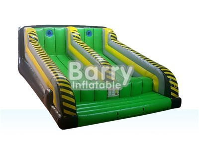 Hot Sale Commercial Sports Inflatable Jacobs Ladder China  BY-IG-043