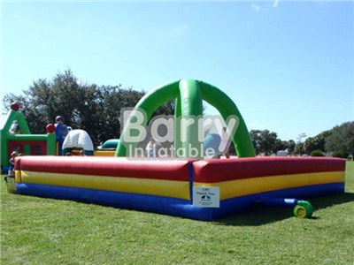 Factory Price Inflatable Wrecking Ball For Sale, Wrecking Ball Game For Events BY-IG-063