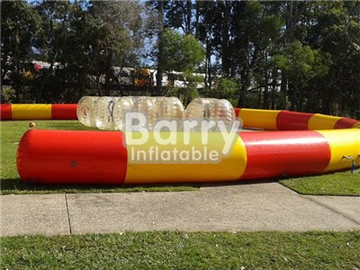 Factory Price Cheap Bumper Ball Inflatable Ball,Bubble Soccer For Sale BY-Ball-013