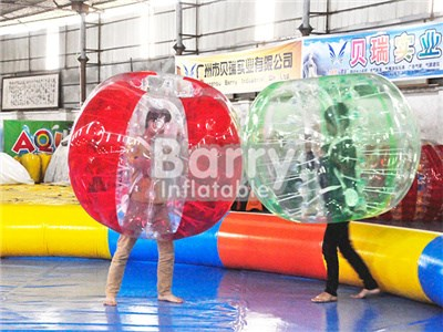 Commercial Inflatable Body Bumper Ball For Adult China Manufacturer BY-Ball-018