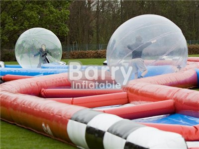 PVC/TPU 2m DIA 1.0mm Inflatable Water Ball Water Walking Ball BY-Ball-025