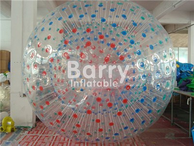 Print Logo Zorb Ball,Cheap Factory Direct Sale Inflatable Zorb Ball Price BY-Ball-040