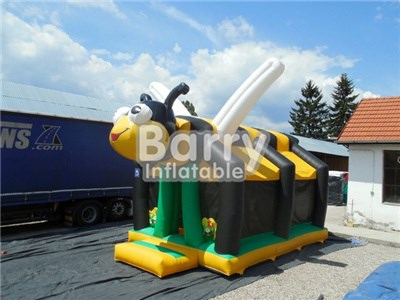 Outdoor Commercial Grade Betty Bug Inflatable Bounce Price BY-BH-032
