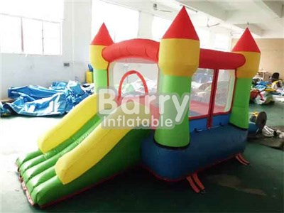 China Commercial Inflatable Bounce House,Moon Bounce For Sale  BY-BH-046