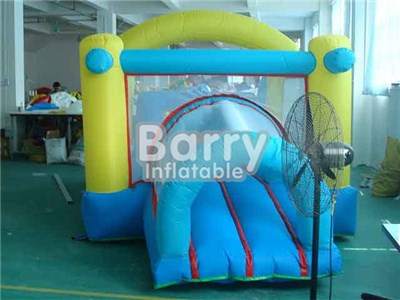 Gunagzhou Factory Inflatable Bouncer For Kids,Small Inflatable Jumper BY-BH-047