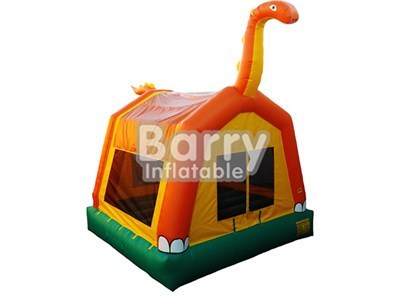 Commercial Grade Giraff Inflatable Bouncers,Inflatable Bouncer Manufacturer BY-BH-024