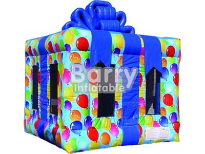 Gift Theme Inflatable Castle Cheap Price,Inflatable Bouncer China BY-BH-027