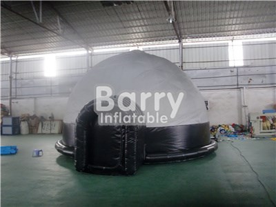 Mini Dome Planetarium Cinema Tent Portable Planetarium Takes Astronomy To School BY-IT-009