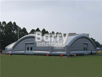 Cheap price giant inflatable structure,inflatable building house manufacturer China BY-IT-003