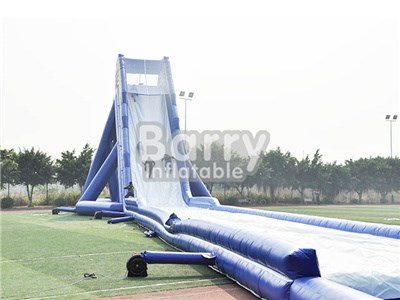 Professional Supplier Giant Inflatable Slide,Aquaglide Water Slide BY-GS-003