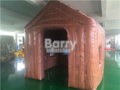 China inflatable supplier inflatable house tent for sale BY-IT-038