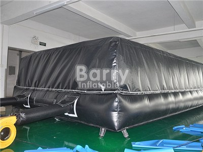 Inflatable Jump Air Bag, Inflatable Air bag For BMX, Jump Air Bag For Sale BY-SP-079