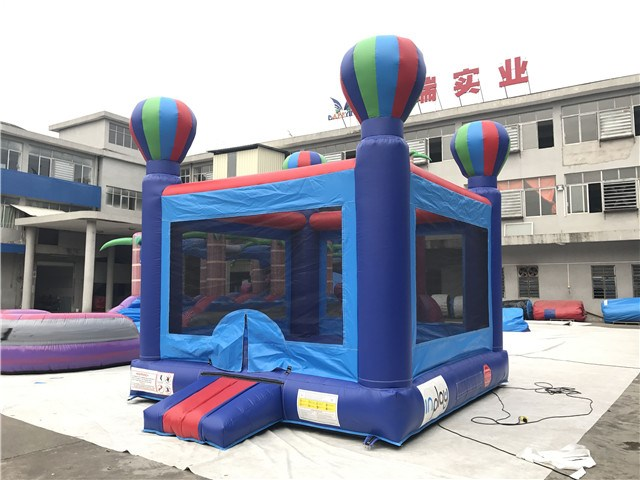 commercial balloon cheap inflatable bounce house for sale BY-BH-062