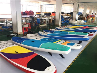 Good Quality New Design Wholesale Sup Paddle Board BY-PD-034