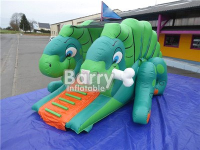 Kaiba Inflatable Water Slide For Pool BY-WS-123