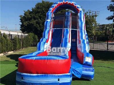 15ft Splash Water Slide BY-WS-121